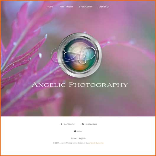 Angelic Photography